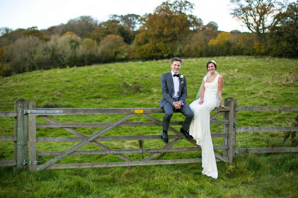 How to Prepare a Wedding Ceremony when Your Fiance Is Blind foto
