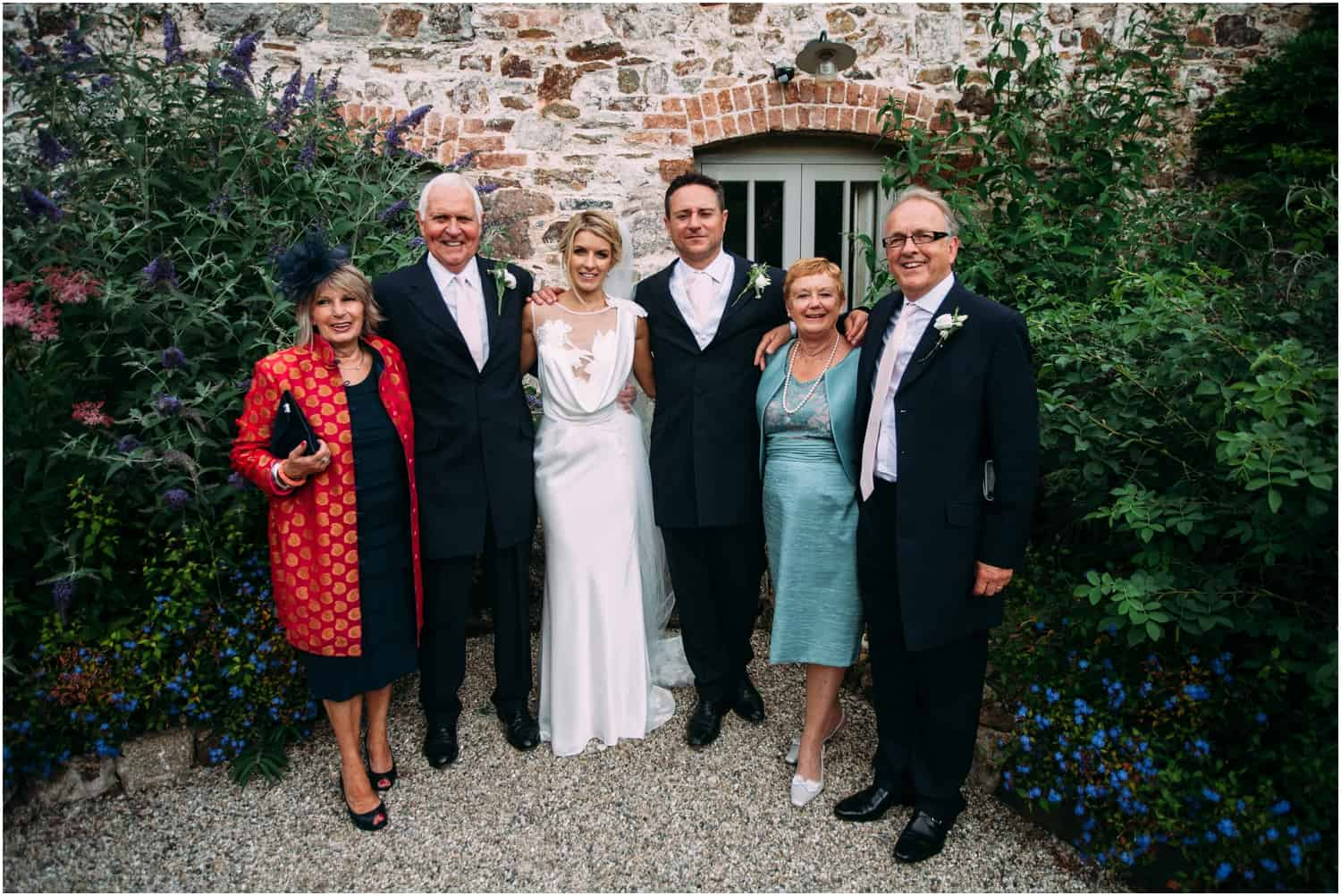 Chloe & Tom Wedding - Images by Lucy Turnbull