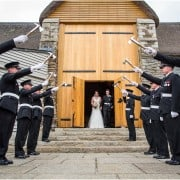 The Great Barn Weddings - Faye and Dan - barn weddings, Devon weddings, Rebecca Roundhill photography