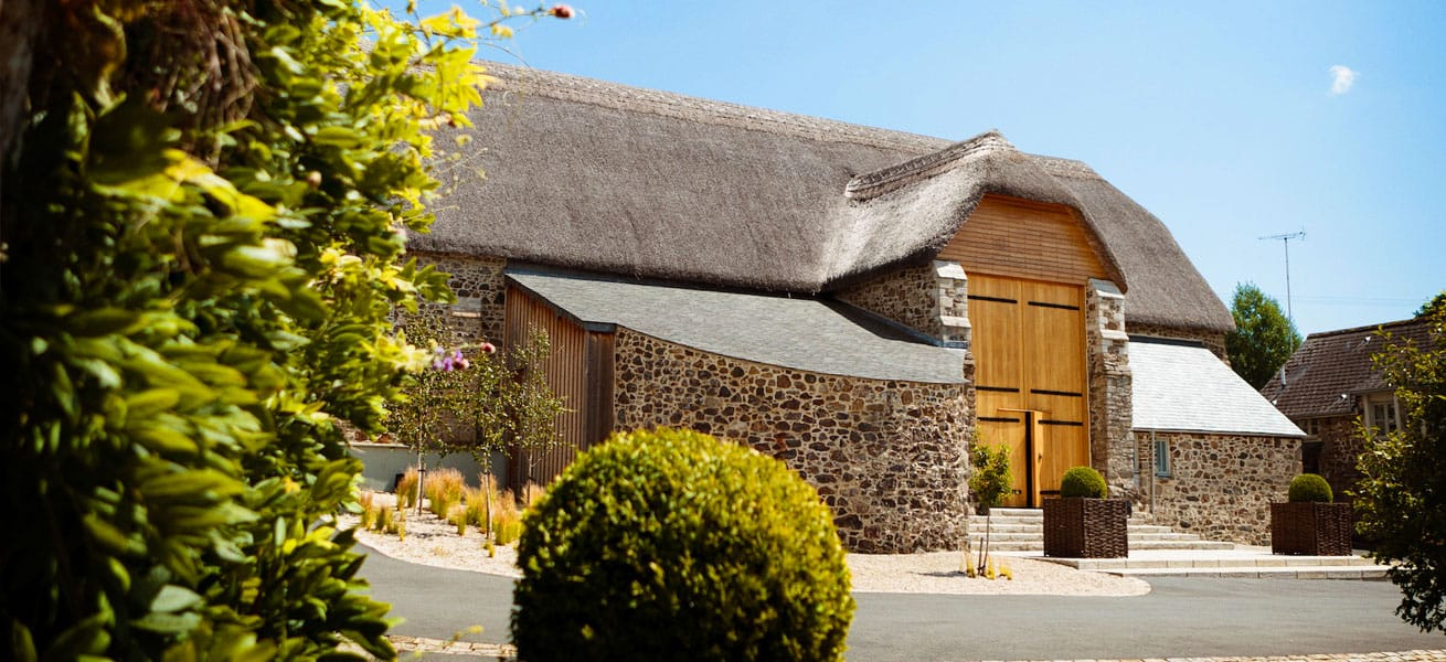 The Great Barn Devon, Wedding Venues in Devon, Licensed Wedding Venues Devon