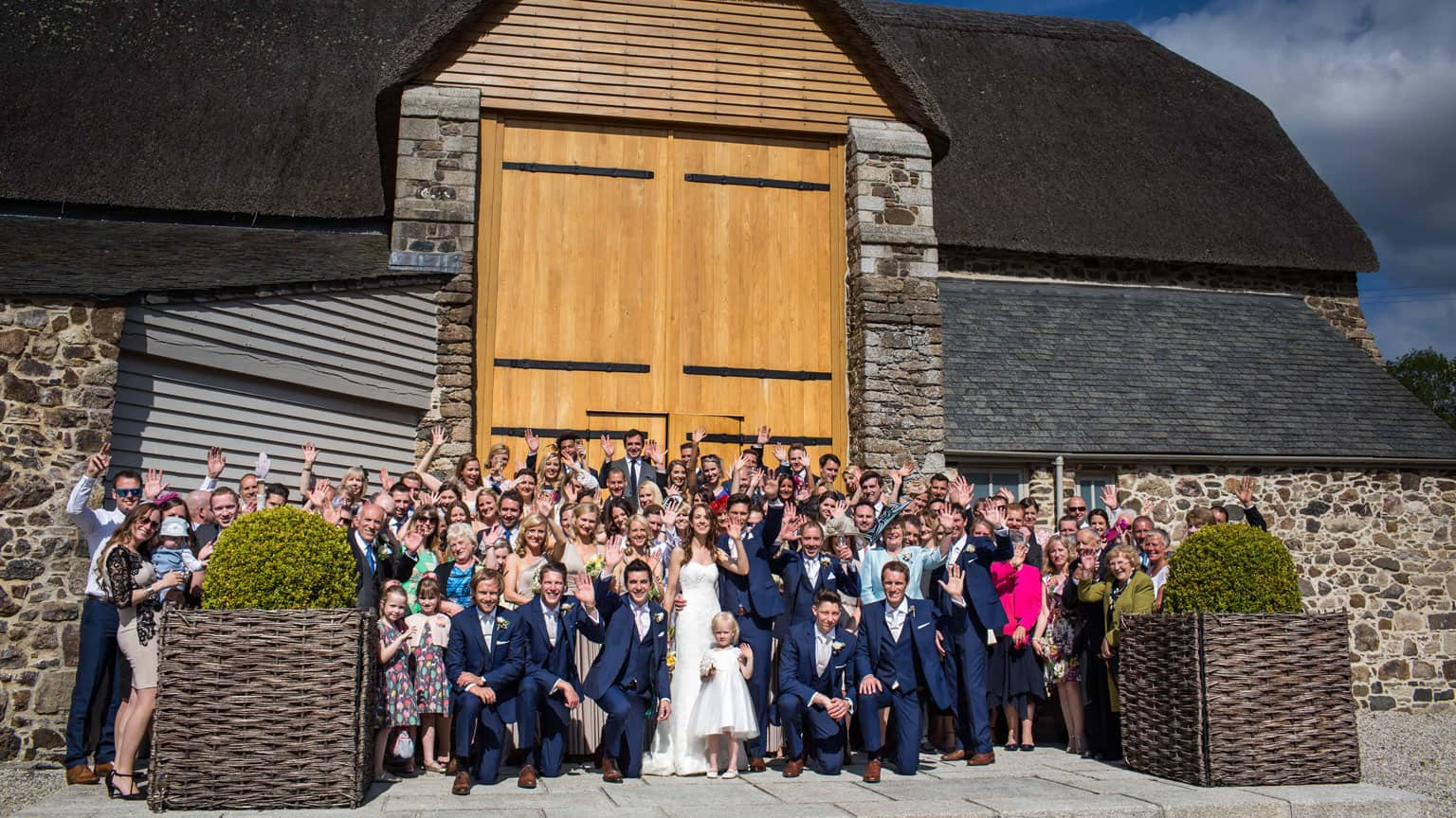 wedding photography, beautiful wedding venue, devon wedding venues, the great barn devon