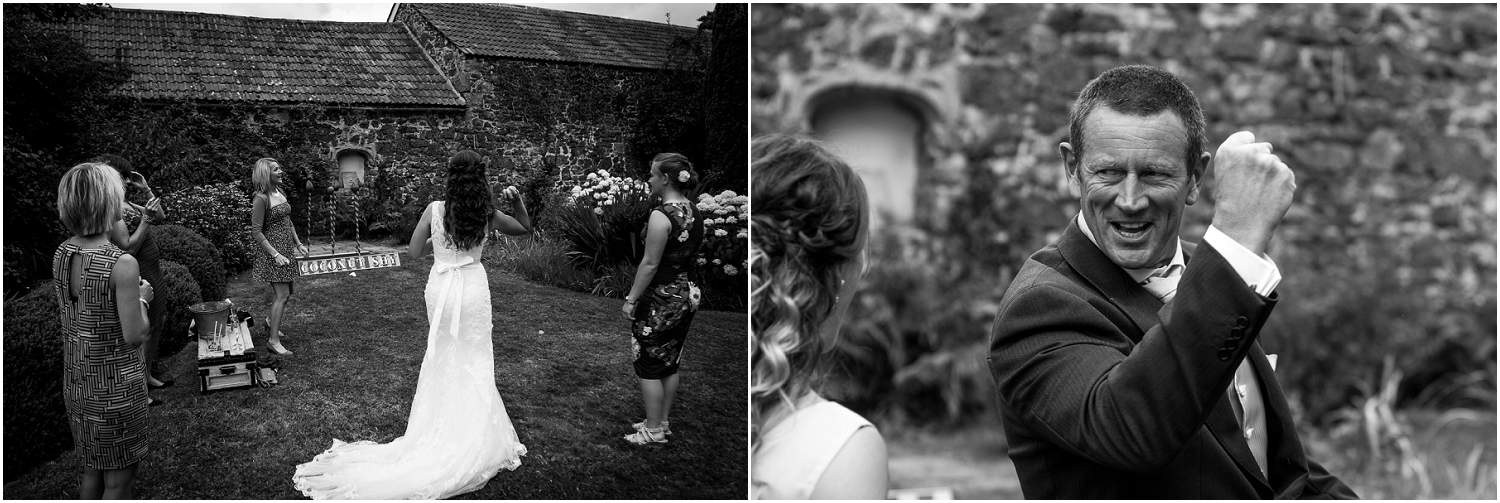 Kate & Neil's Devon Barn Wedding. With Images by Chris Morgan