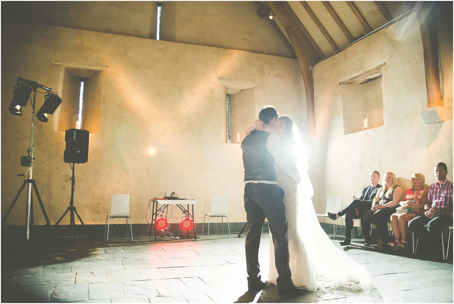 The Great Barn Weddings - Rachel & Nathan - images by Josh Gooding