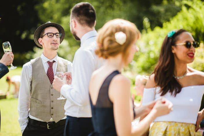 The Great Barn Devon Wedding Venue