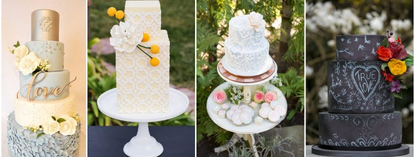 Wedding Cake Ideas, Wedding Cake Inspiration
