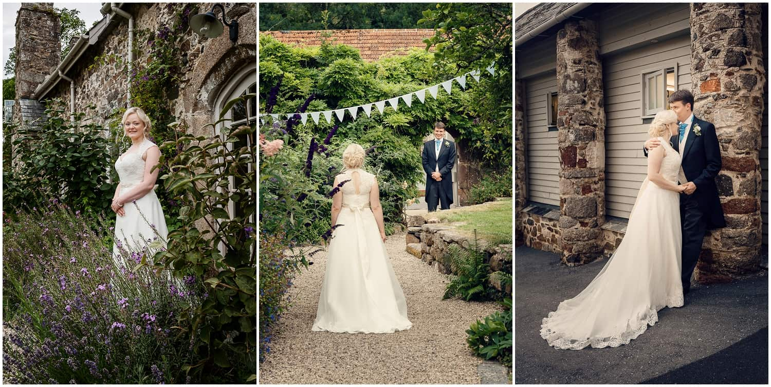 Martyn Norsworthy Photography, Devon barn wedding, The Great Barn Devon, Alex and Richard Johnson