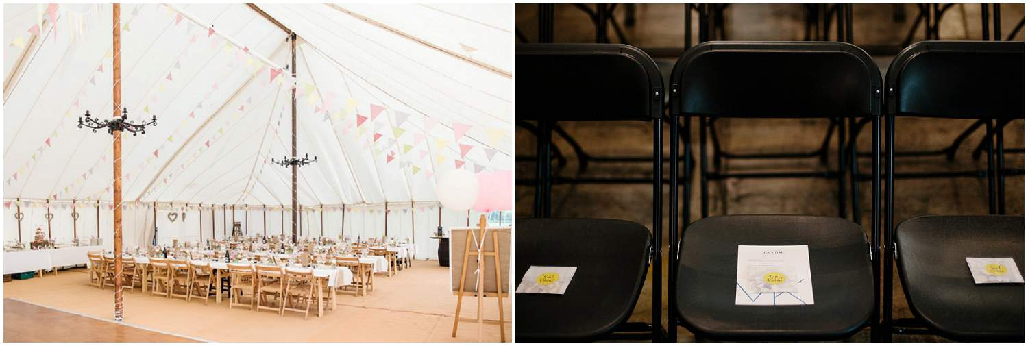 folding chairs, event hire, furniture hire, chair hire, wedding styling, event styling