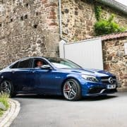 Mercedez-Benz Dream Car Event - South West - The Great Barn Devon