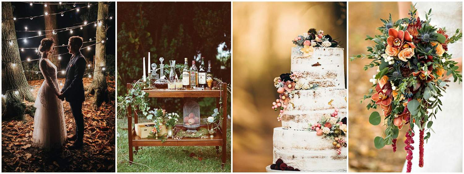 autumn wedding inspiration, barn weddings, Devon weddings