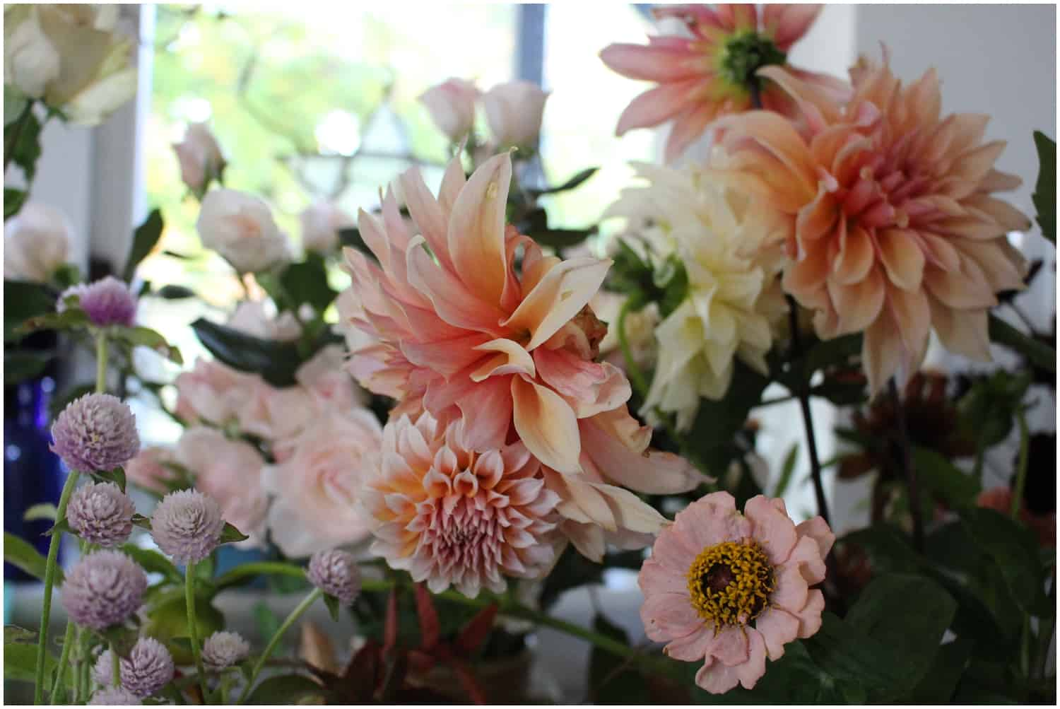 Joanna Game, Devon Florist, wedding flowers, British Blooms