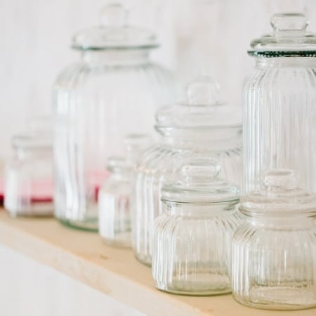Madeline Sweet Jars