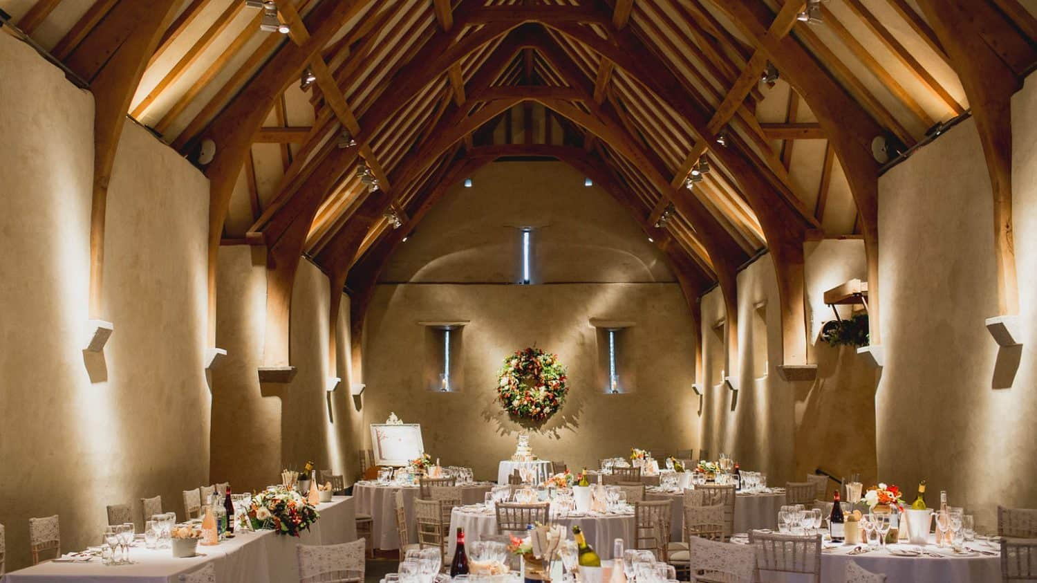 The Great Barn Devon,Wedding Venues in Devon