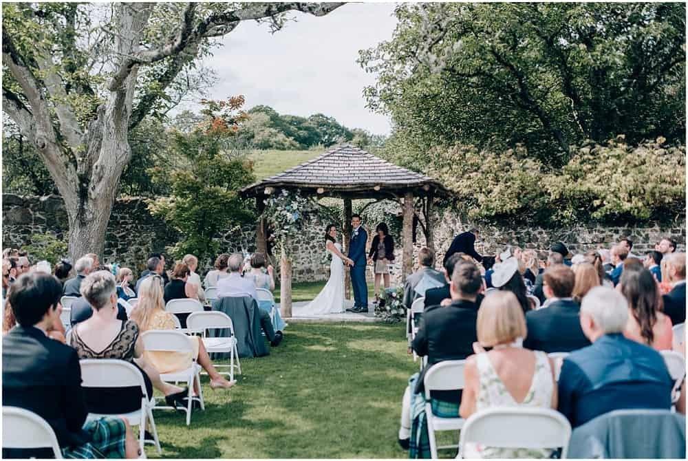 The wedding of Claire & Tom - by Linda und David - die Hochzeitsfotografen