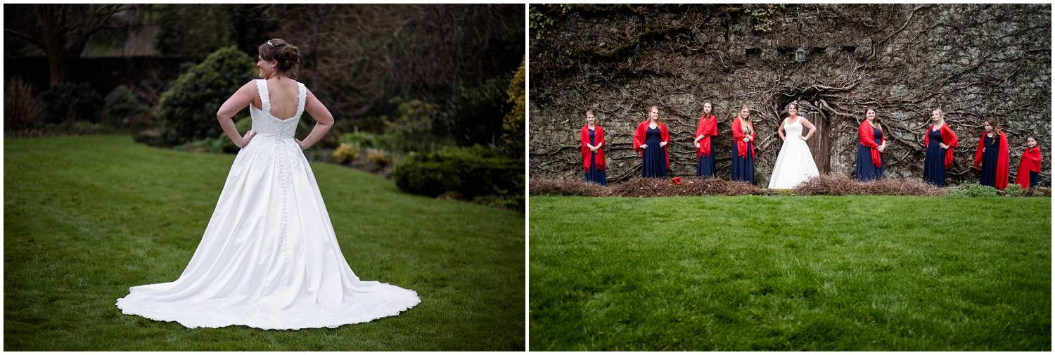 Great Barn Weddings - Vicky & Bob - The Little Red Book Photography