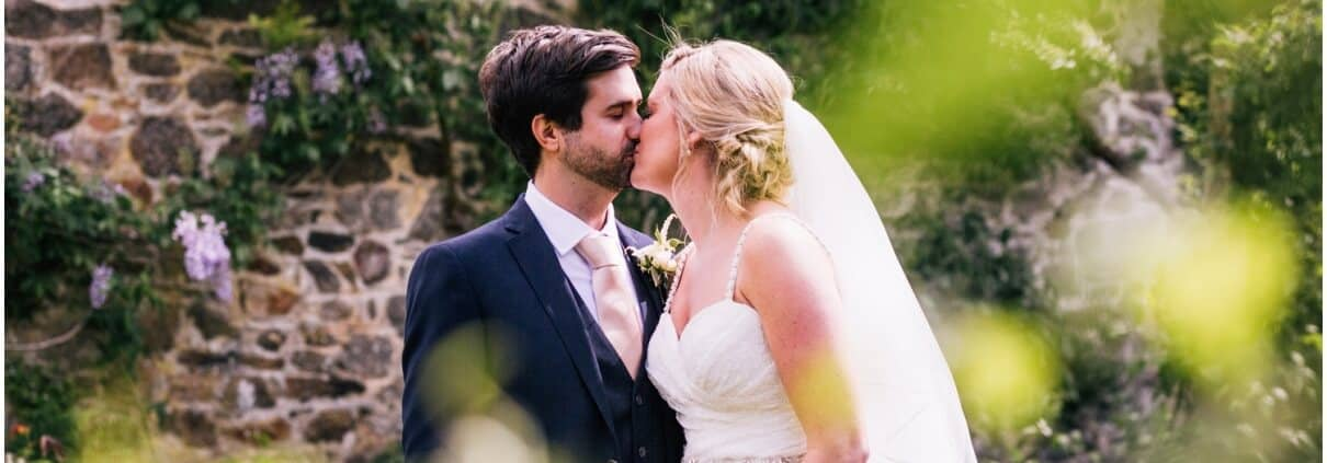 The wedding of Fran & Josh - Images by Lucy Shergold Photography