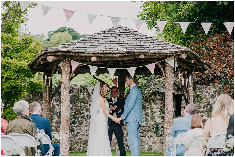 Devon Wedding Venues, Great Barn Devon