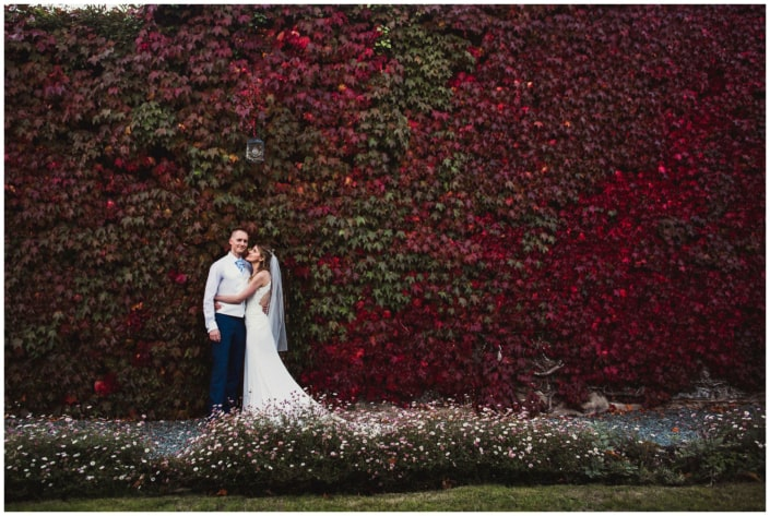 Country weddings Devon