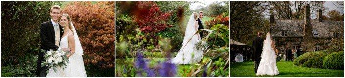 Beautiful Weddings at the Great Barn Devon