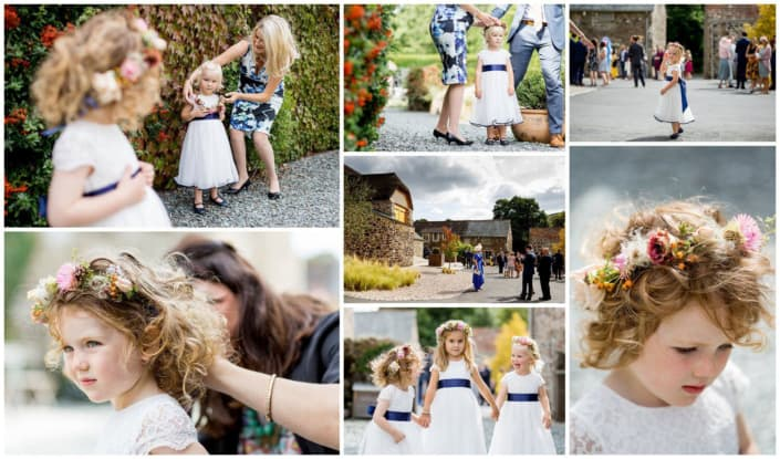 Beautiful Weddings at the Great Barn Devon