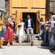 Devon Wedding Venue, Great Barn Devon